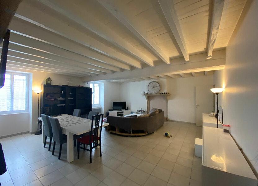 Maison à louer 129.92m2 à Cléry-Saint-André