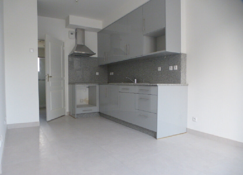Appartement à louer 41.34m2 à La Chapelle-Saint-Mesmin