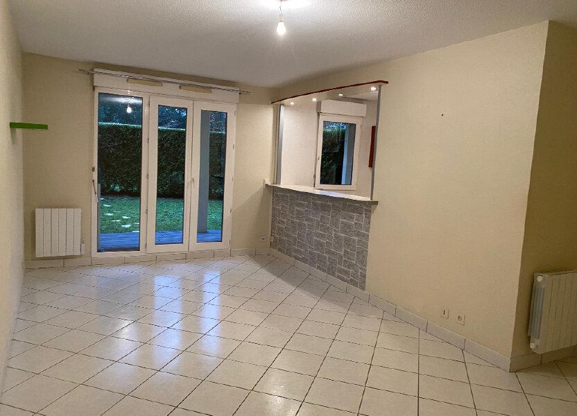 Appartement à louer 49.75m2 à Saint-Jean-de-la-Ruelle