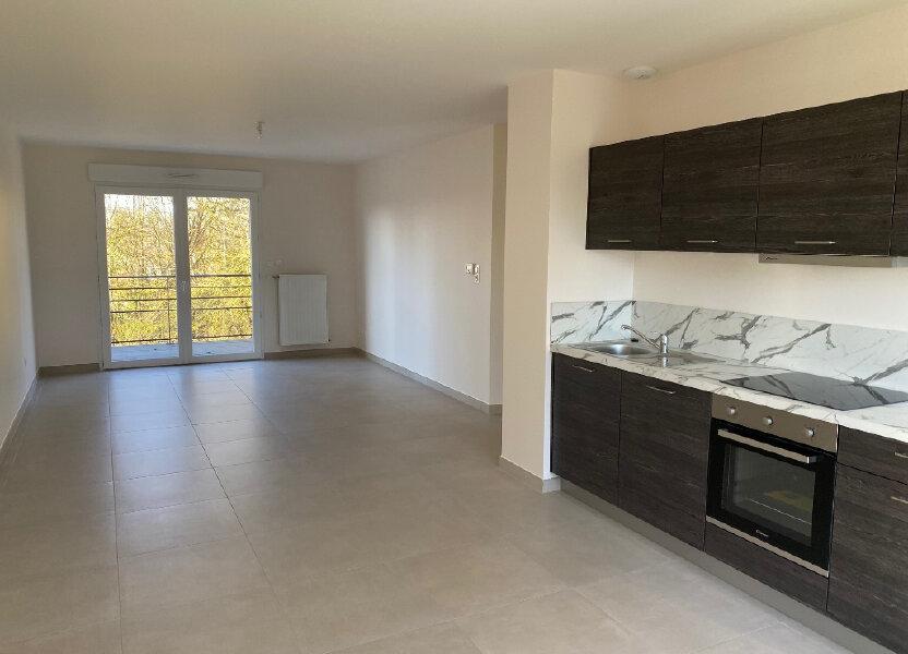 Appartement à louer 65.9m2 à Saran