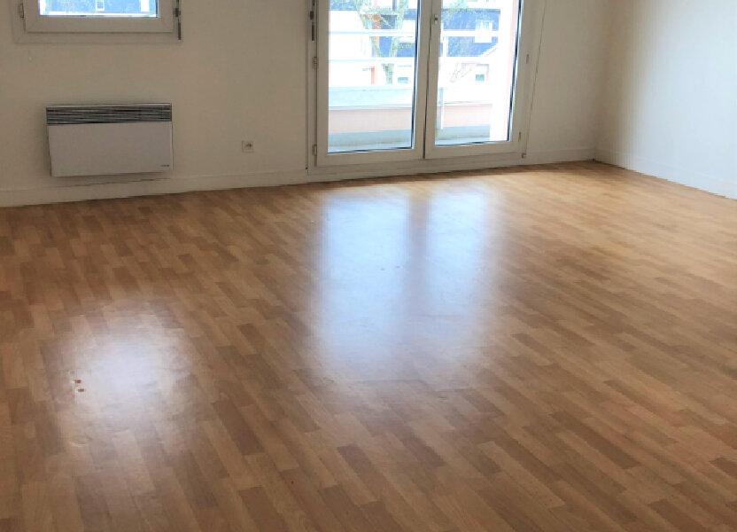 Appartement à louer 80.12m2 à Orléans