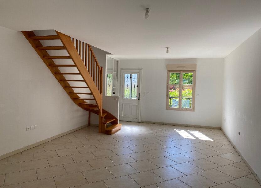 Maison à louer 106.27m2 à Saint-Jean-de-la-Ruelle