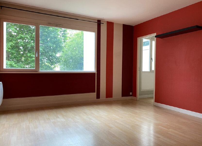 Appartement à louer 42.01m2 à Saint-Jean-de-Braye