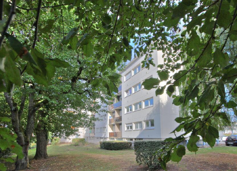 Appartement à vendre 48m2 à Saint-Jean-de-Braye