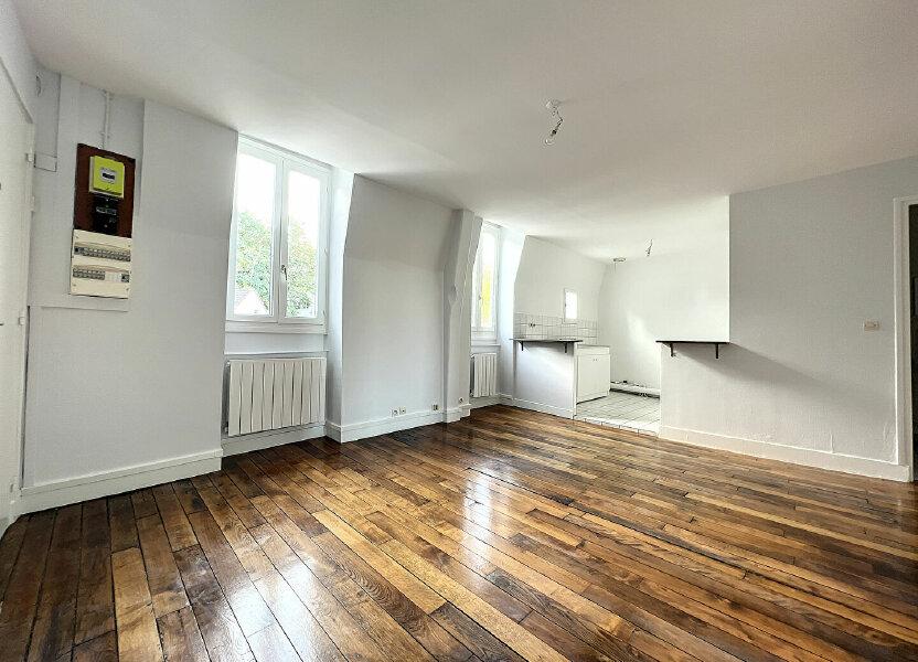 Appartement à louer 45m2 à Joinville-le-Pont