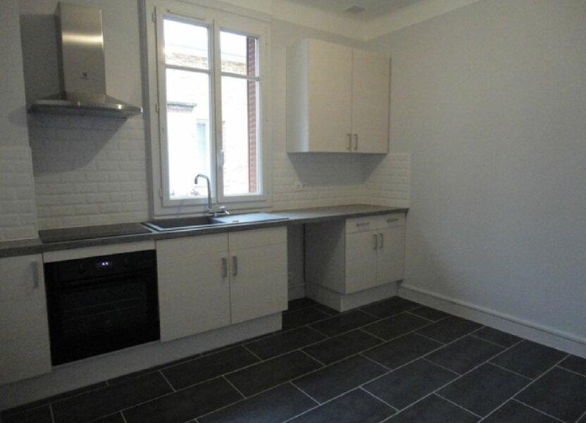 Appartement à louer 48.12m2 à Joinville-le-Pont