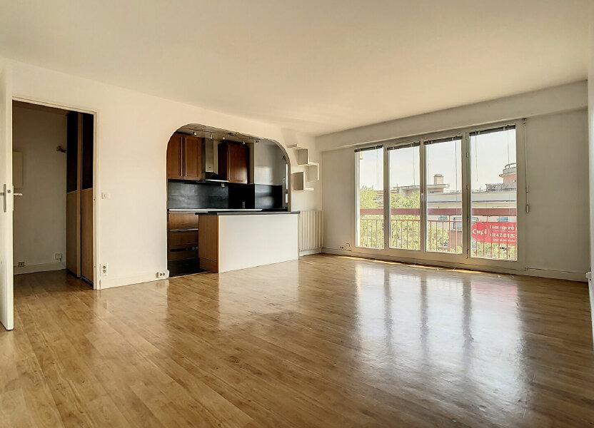 Appartement à louer 49.76m2 à Joinville-le-Pont