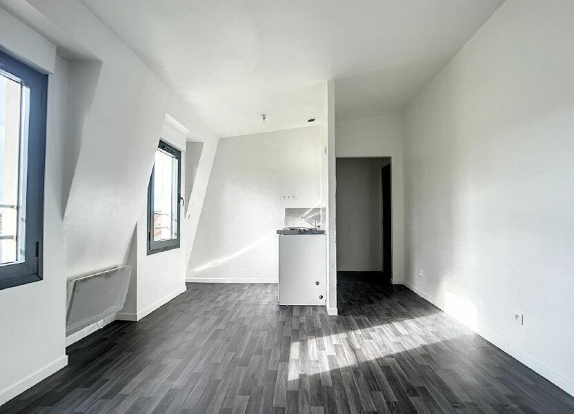 Appartement à louer 20.57m2 à Joinville-le-Pont