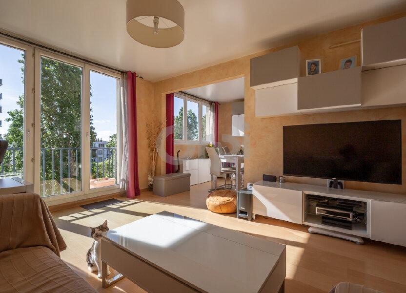 Appartement à vendre 64m2 à Joinville-le-Pont