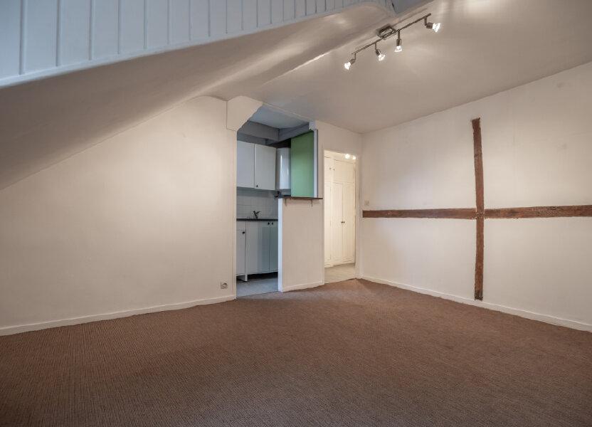 Appartement à louer 25.54m2 à Joinville-le-Pont
