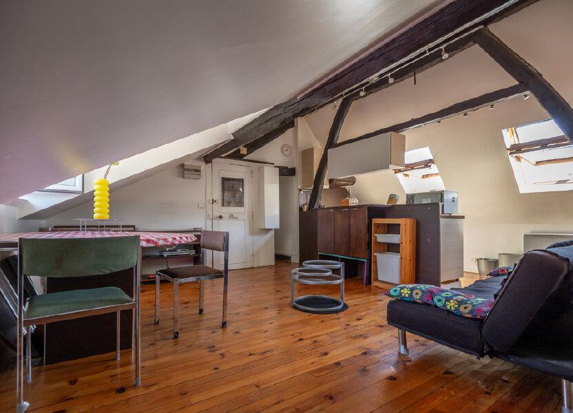 Appartement à louer 24.61m2 à Saint-Maur-des-Fossés
