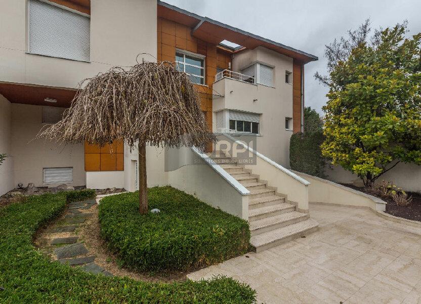 Maison à vendre 243m2 à Maisons-Alfort