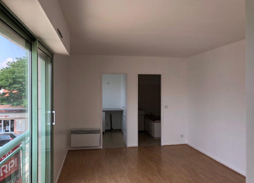 Appartement à louer 30.47m2 à Saint-Maur-des-Fossés