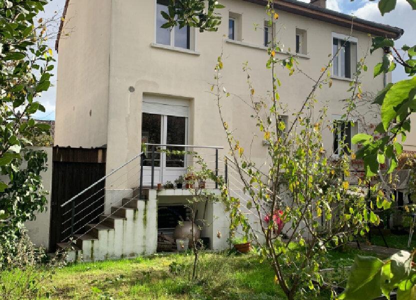 Maison à vendre 130m2 à Maisons-Alfort