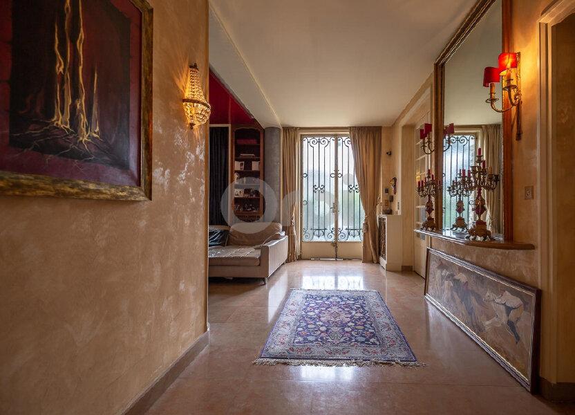 Maison à vendre 280m2 à La Varenne - Saint-Maur-des-Fossés