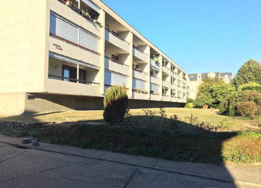 Appartement à louer 40.45m2 à Champigny-sur-Marne