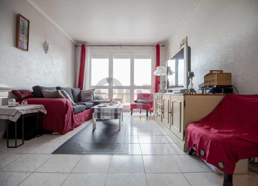 Appartement à vendre 84.52m2 à Créteil