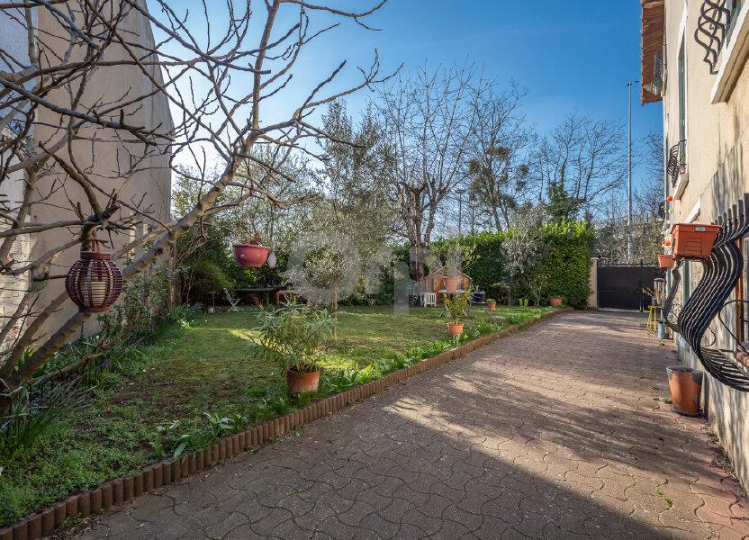 Maison à vendre 108.14m2 à Joinville-le-Pont