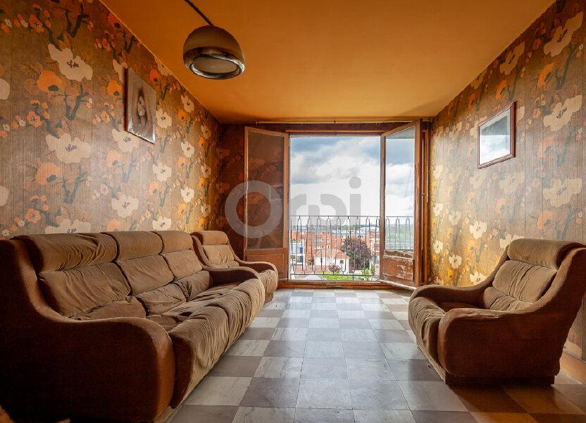 Appartement à vendre 43.1m2 à Champigny-sur-Marne