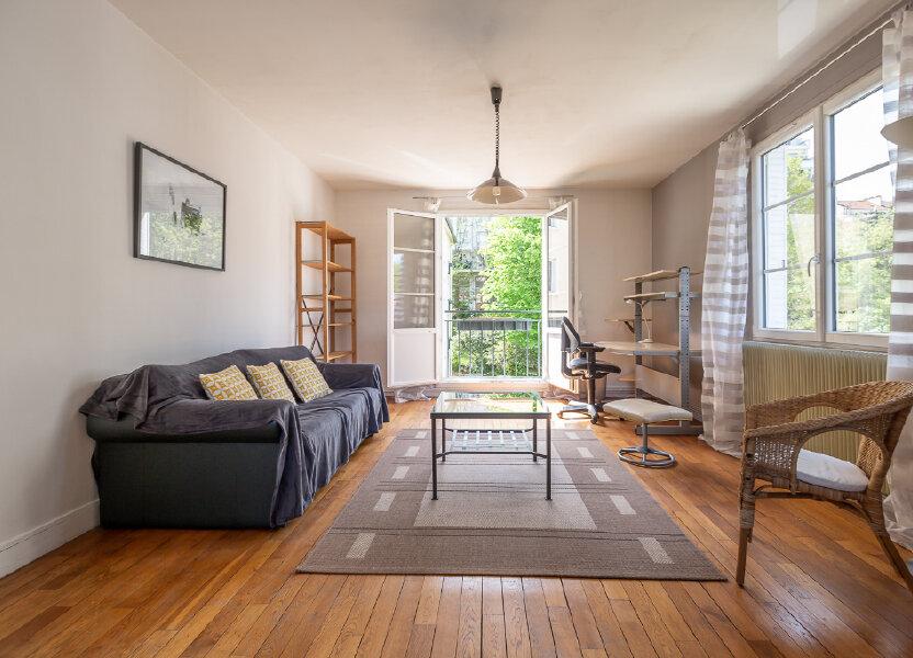 Appartement à louer 75m2 à Joinville-le-Pont