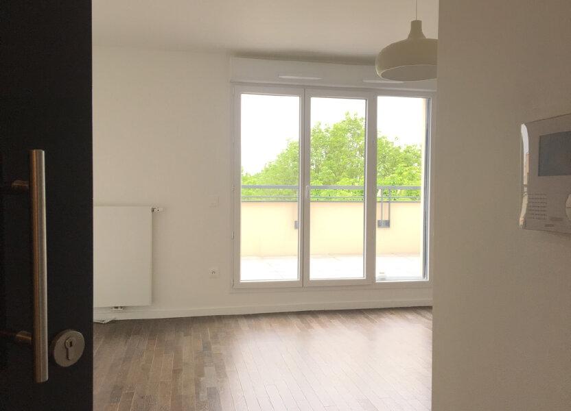 Appartement à louer 28.71m2 à Joinville-le-Pont