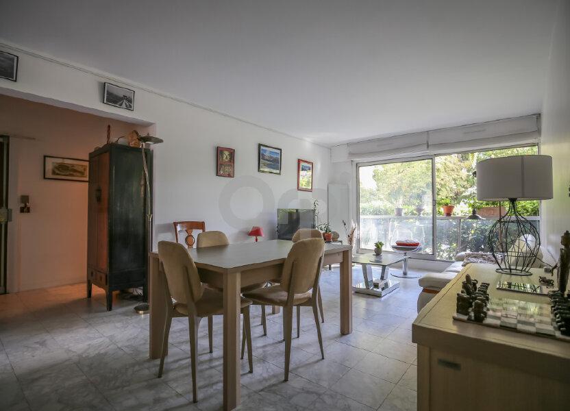 Appartement à vendre 84.63m2 à Saint-Maurice