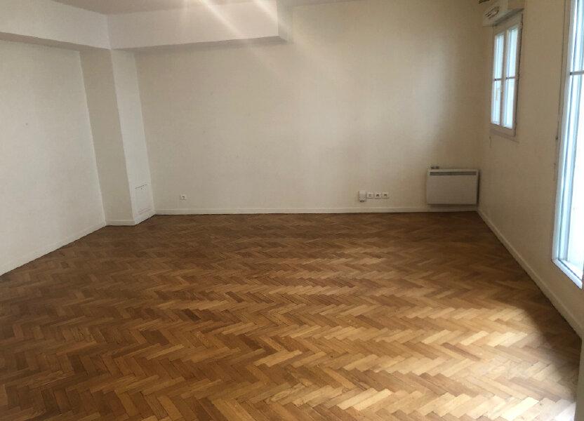 Appartement à vendre 50m2 à Saint-Maurice