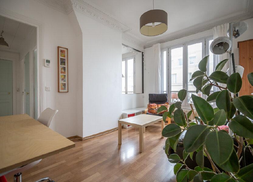 Appartement à louer 44.56m2 à Joinville-le-Pont