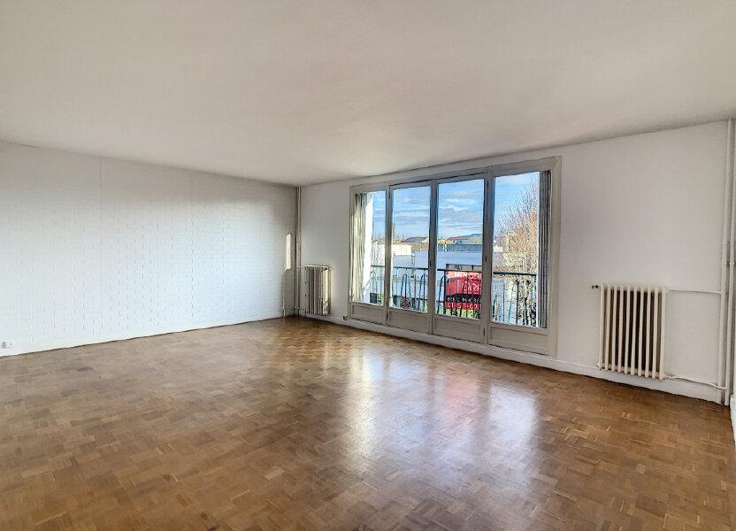 Appartement à louer 86.3m2 à Joinville-le-Pont