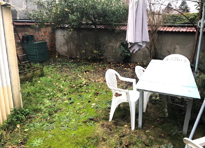 Appartement à vendre 45.59m2 à La Varenne - Saint-Maur-des-Fossés