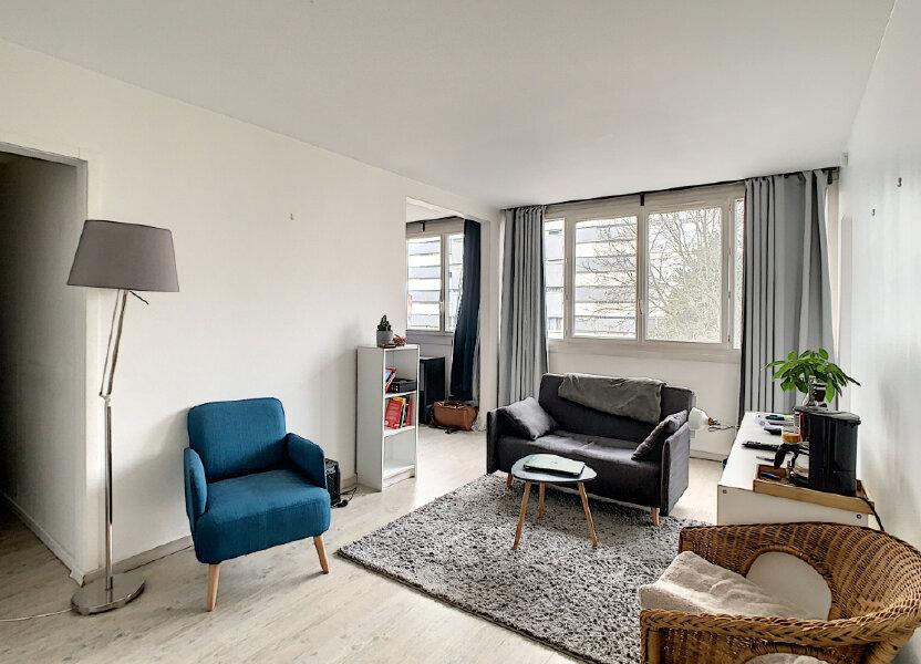 Appartement à louer 40.62m2 à Créteil