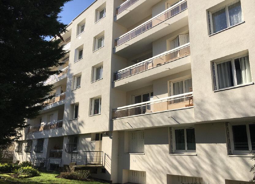 Appartement à vendre 79.34m2 à Saint-Maur-des-Fossés