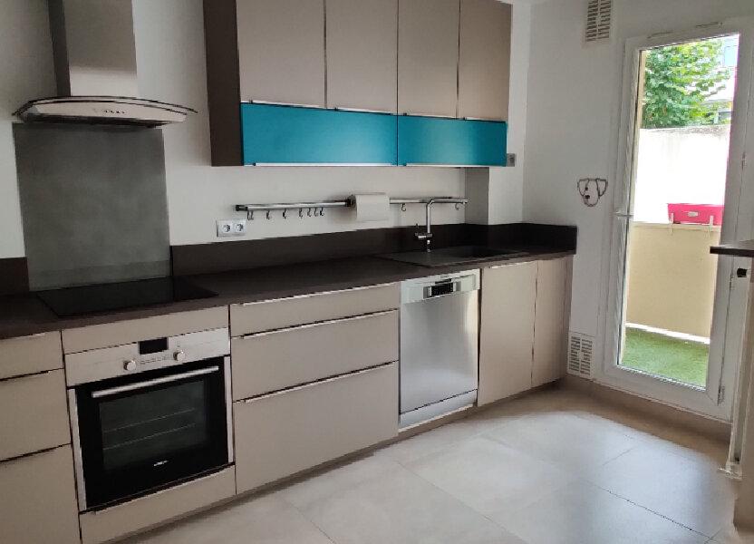 Appartement à louer 54.94m2 à Saint-Maur-des-Fossés