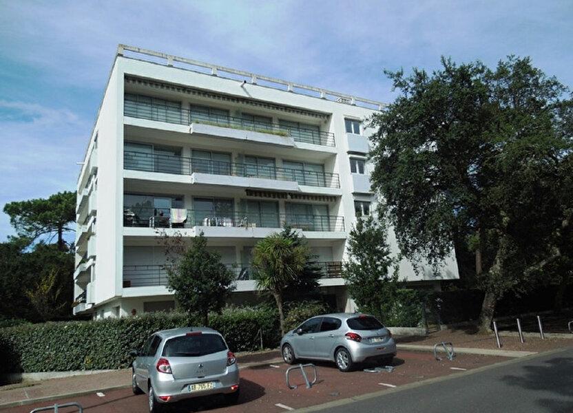 Appartement à louer 38m2 à Soorts-Hossegor