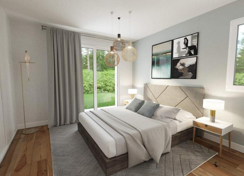 Appartement à vendre 188.62m2 à Soorts-Hossegor