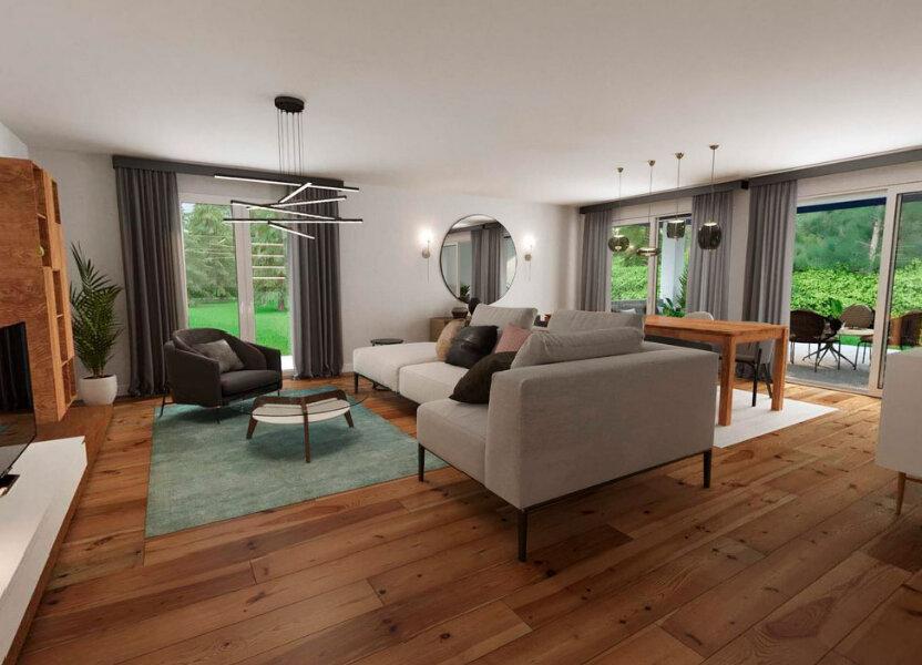 Appartement à vendre 185.04m2 à Soorts-Hossegor