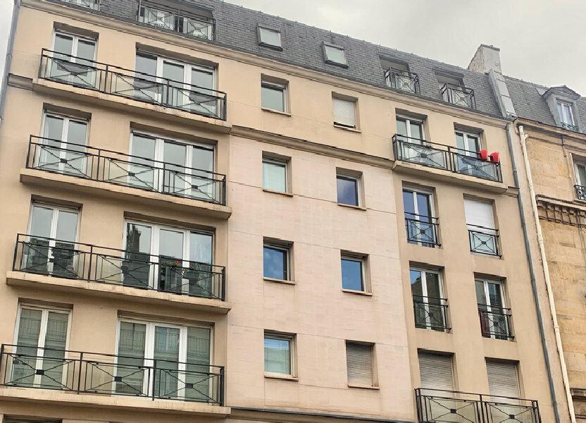 Appartement à louer 92.71m2 à Asnières-sur-Seine