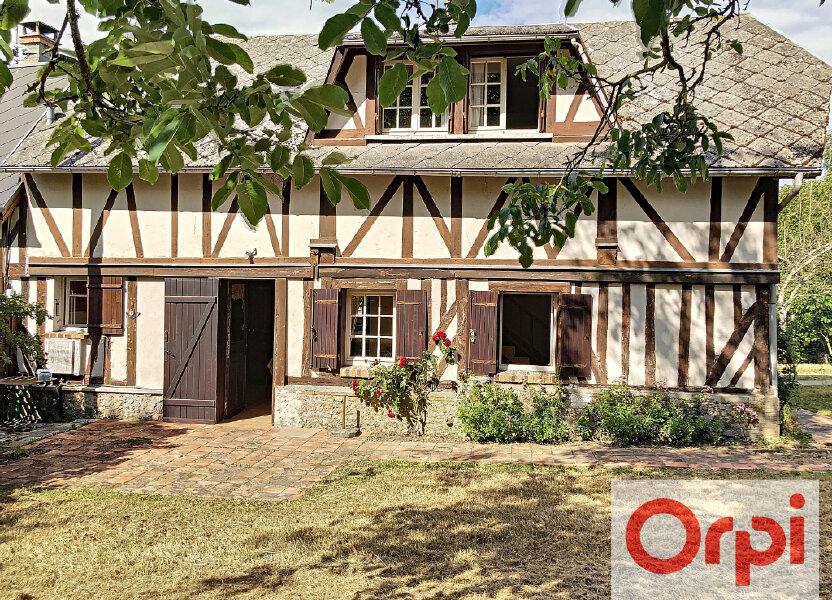 Maison à vendre 111m2 à Cormeilles