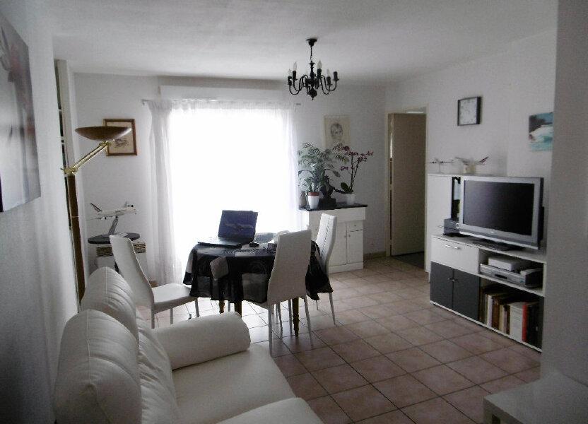 Appartement à vendre 57m2 à Beuzeville