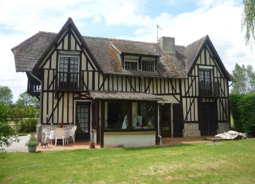 Maison à vendre 100m2 à Beuzeville