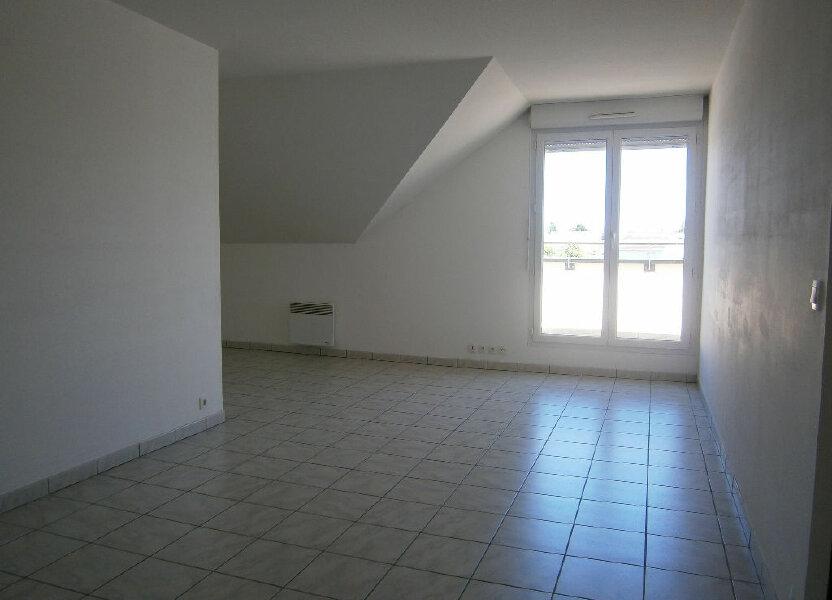 Appartement à vendre 64.1m2 à Beuzeville