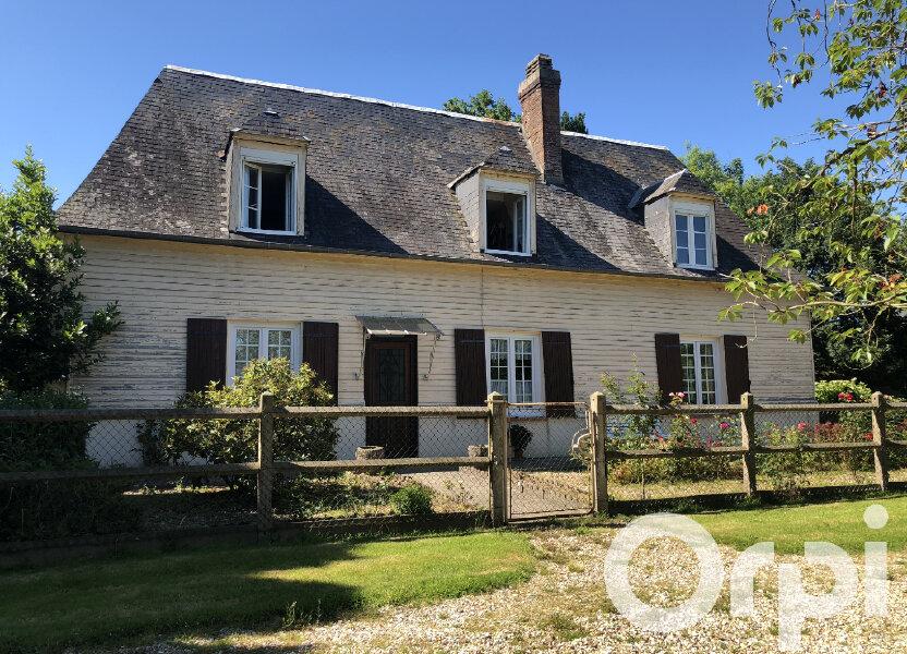 Maison à vendre 122m2 à Cormeilles