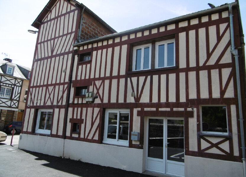 Maison à vendre 94m2 à Beuzeville