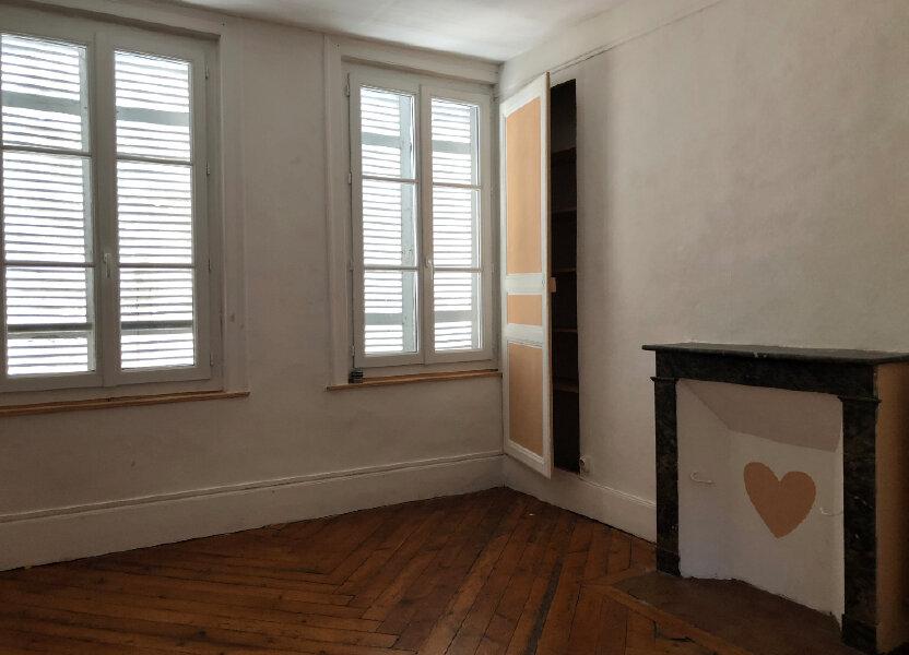Maison à vendre 90m2 à Cormeilles