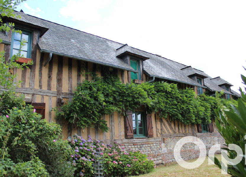 Maison à vendre 200m2 à Cormeilles