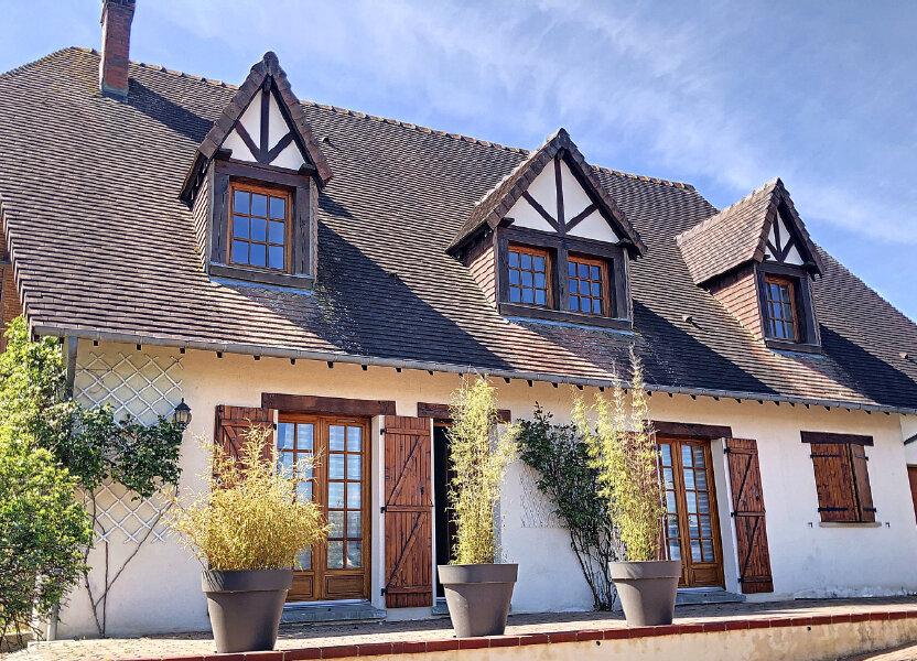 Maison à vendre 180m2 à Cormeilles