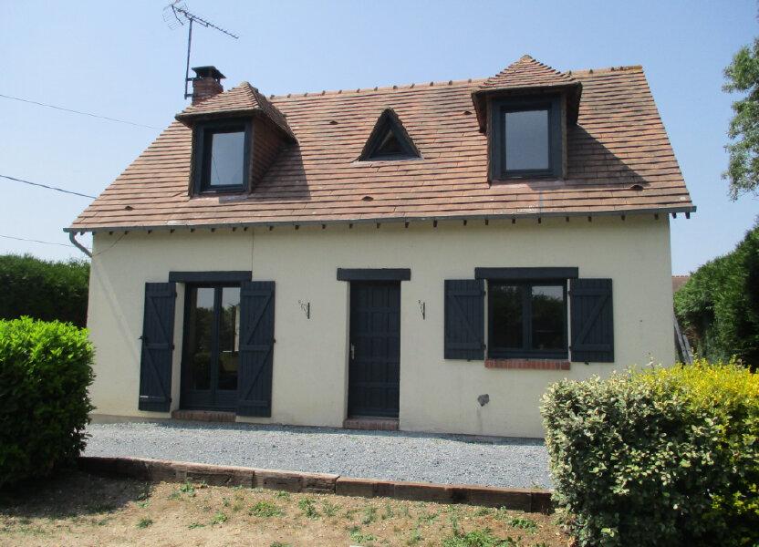 Maison à vendre 87m2 à Honfleur