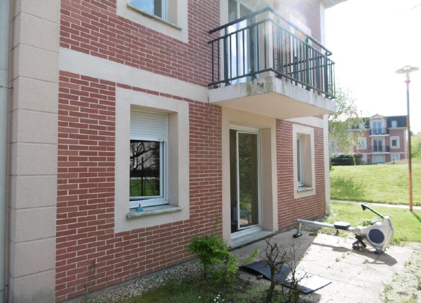 Appartement à vendre 57.17m2 à Beuzeville