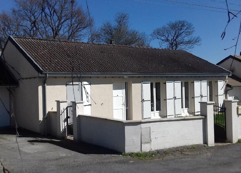 Maison à vendre 91m2 à Aixe-sur-Vienne