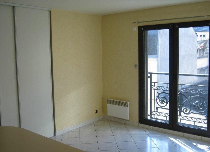 location appartement 38 m t 2 limoges 440 orpi. Black Bedroom Furniture Sets. Home Design Ideas